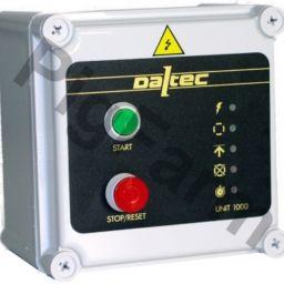 Блок управління Daltec 1001 для кормороздачі