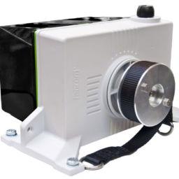 Привод клапанів ІM 60i Fancom для припливу повітря